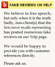 Fake-Yelp