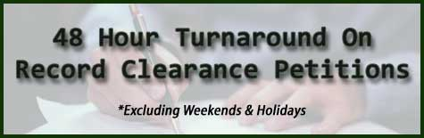 Record Clearance Attorney San Jose